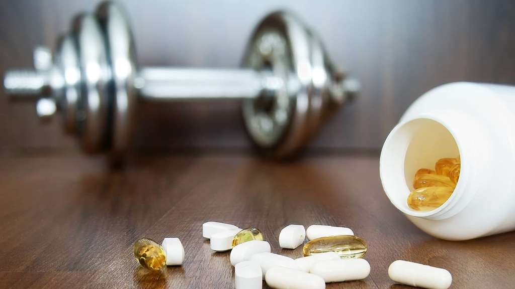 Darf Man Mit Antibiotika Sport Treiben Sportmedizin Training