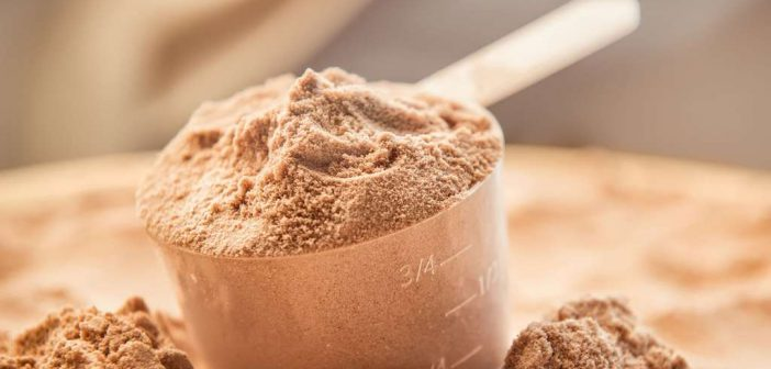 Welches Proteinsupplement ist für denn letztendlich das Richtige?