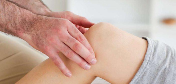 Knieschmerzen außen: diese Übungen helfen gegen Knieschmerzen