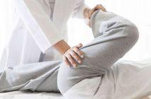 Ischiasschmerzen und das Piriformis-Syndrom