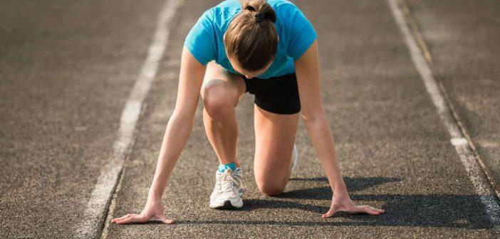 40-m-Sprint: Optimales Sprinttraining für Fußballer & Ballsportler | Für mehr Explosivität und Schnelligkeit! Vorteile, Trainingsprogramm, Trainingsplan