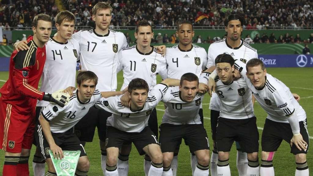 Weltrangliste Fifa