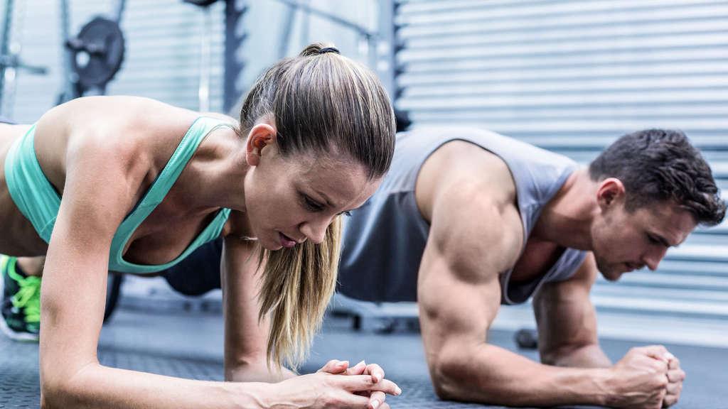 Core-Training: wie viel ist nötig? | Core Training, Fitness ...
