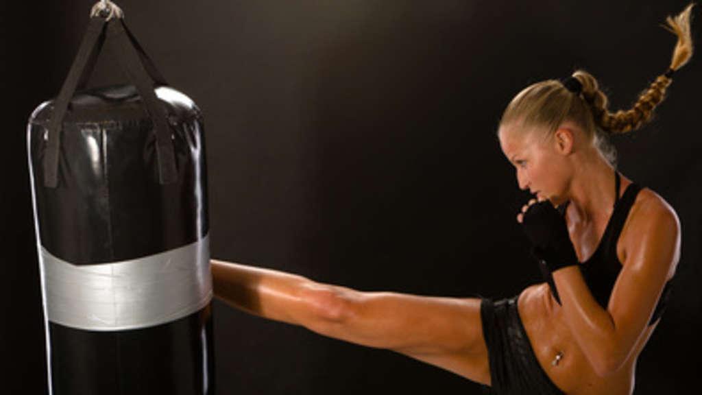 Anatomie für Kampfsportler (Teil 3) | Kampfsport, Sportarten, Taekwondo