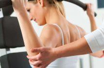 Darf ich nach einer Wirbelsäulenoperation Sport machen?