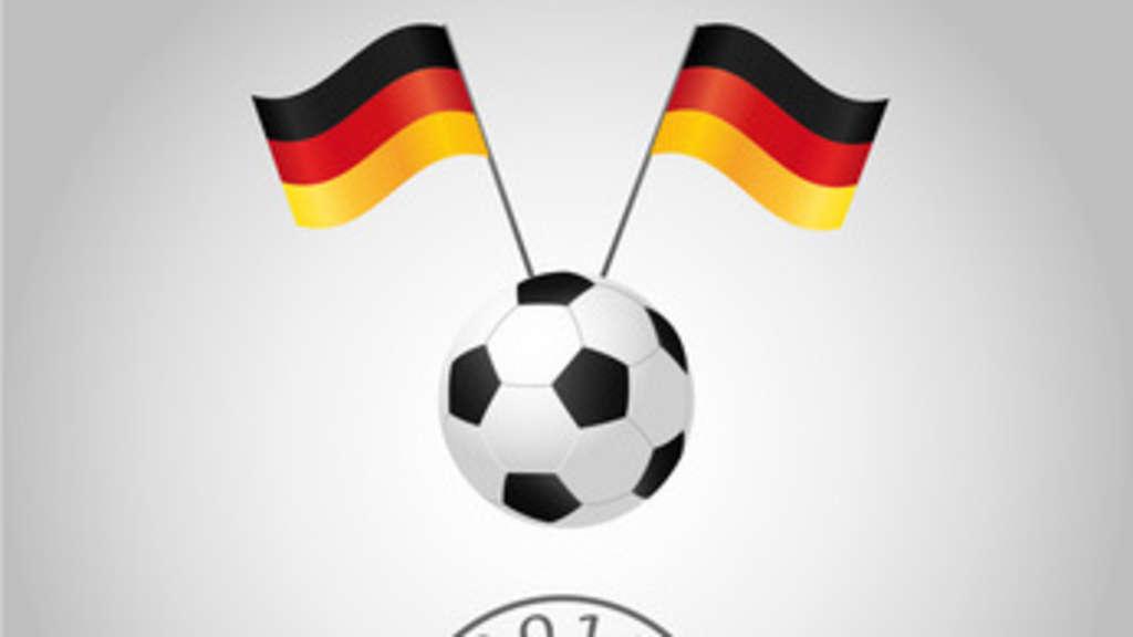 Fussball Em Deutschland Spiele