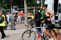 Koppeltraining: effektives Training für Triathleten