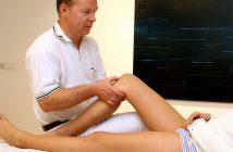 ursache von knieschmerzen