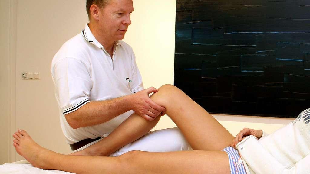 Knieschmerzen: Ein Überblick