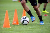 Saisonvorbereitung: Effektives Training vor dem Start in die neue Fußballsaison | Sportwissenschaft✓ moderne Technik✓ Grundlagen✓ Theorie✓ Praxis✓ Übungen✓