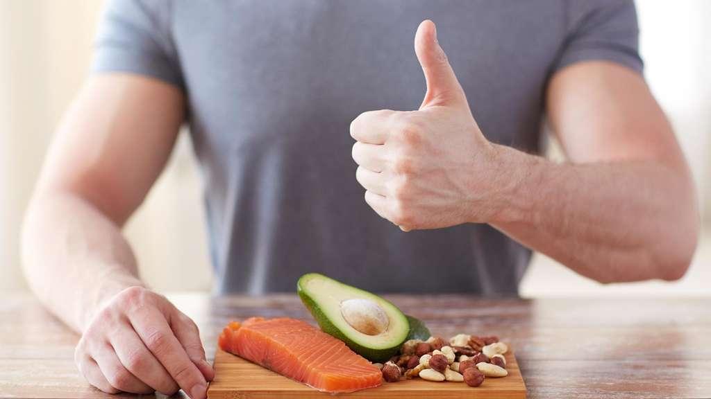 abnehmen tipps für männer
