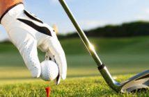 Schmerzen beim Golfen: Effektive Übungen zur Selbsthilfe