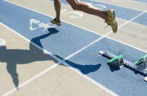 Schnelligkeitstraining: Die Prinzipien eines effektiven Trainings! Trainingsmethoden der Schnelligkeit, Sprints, Übungen, Trainingspläne und Beispiele