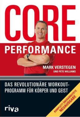 Core Performance, Mark Verstegen