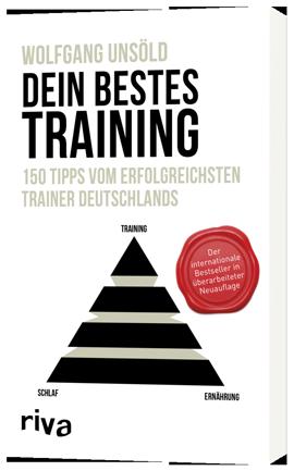 Dein bestes Training, Unsöld, Mehr Leistung