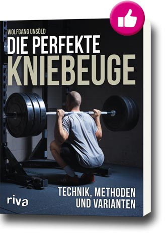 Buch Kniebeuge