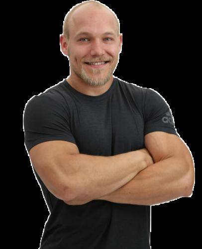 Personal Coach Tim Wacker