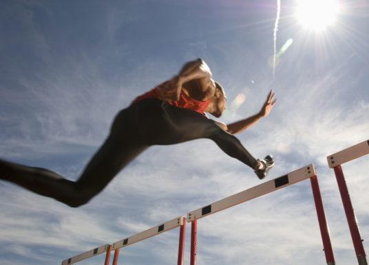 Sprinttraining – Cues für einen schnelleren Sprint