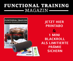 Functional Training Magazin