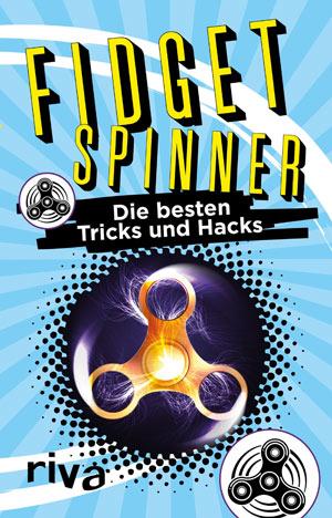 Fidget Spinner Buch