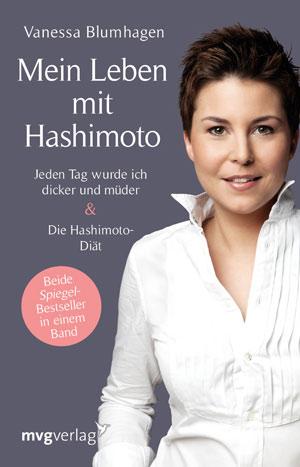 Mein Leben mit Hashimoto