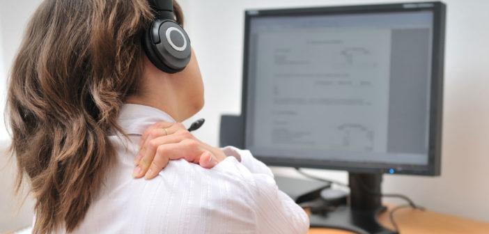 Was tun bei Nackenschmerzen? Ursachen, Übungen, Hilfe