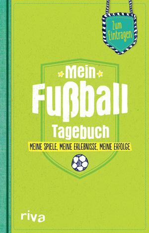 Fußball, tagebuch