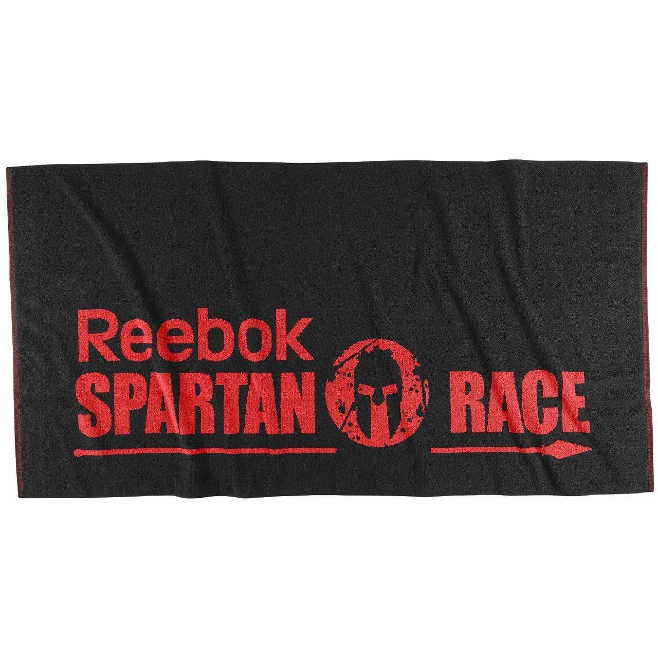 Das original Spartan-Race-Handtuch können Sie hier bestellen!!