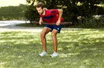 Zirkeltraining Übungen