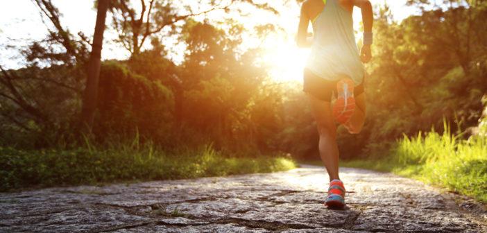 Typische Läuferkrankheiten