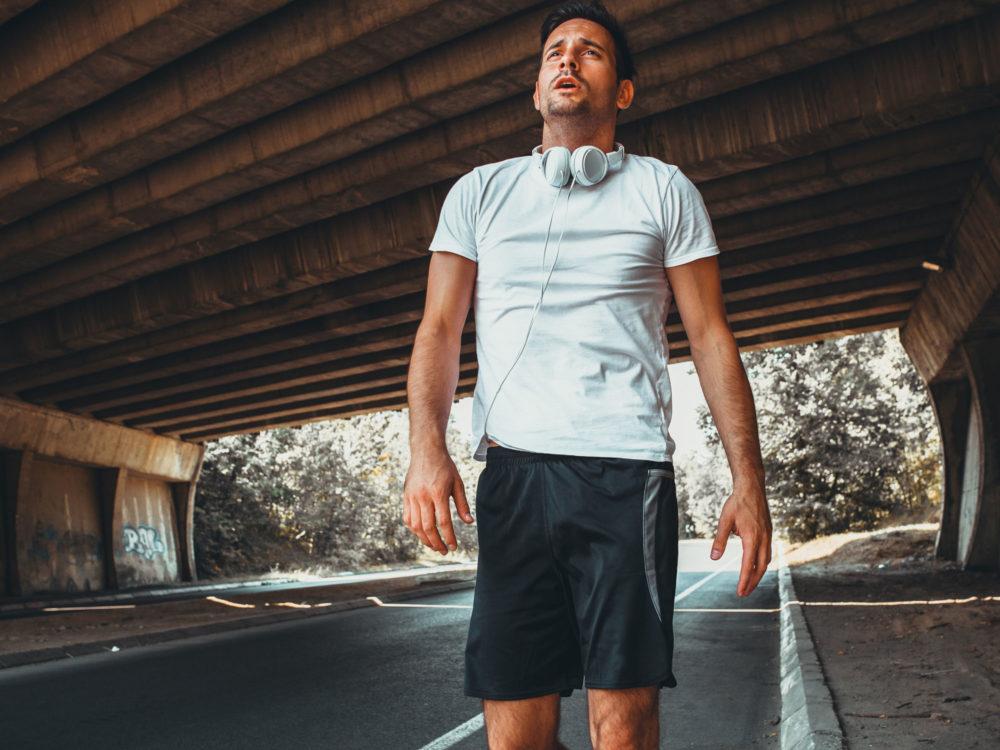 Typischer Läuferkrankheiten bzw. Laufverletzungen