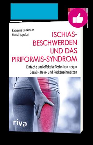 Dehnübungen bei Ischiasschmerzen und Piriformissyndrom