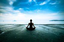 Yoga Flow-Zustand
