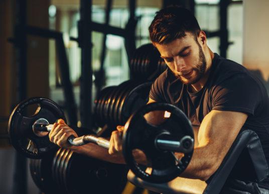 So bauen Sie mehr Muskeln auf: Die Poliquin Principles und das Kaizen-Prinzip