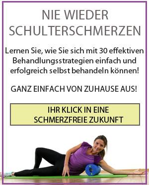 Programm gegen Schulterschmerzen