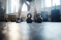 Training, Ernährung und Schlaf sind die 3 Komponenten für sichtbaren Erfolg.