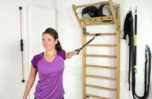Behandeln Sie Schulterschmerzen mit dieser Übung | Impingement Syndrom | effektive Dehnübungen