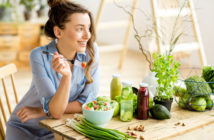 Abnehmen trotz Hashimoto: Tipps für die Selbsthilfe