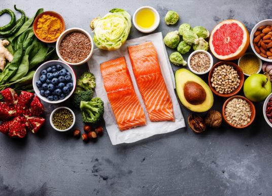 Superfood: Die Top 10 der gesündesten Lebensmittel