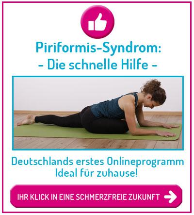 effektive dehnübungen gegen das piriformis-syndrom
