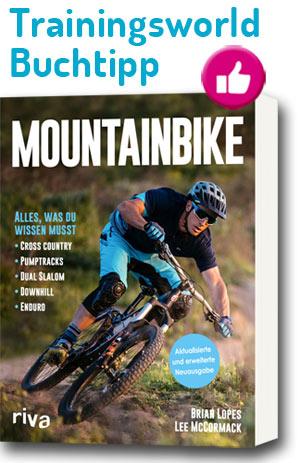 Mountainbike - Alles, was du wissen musst