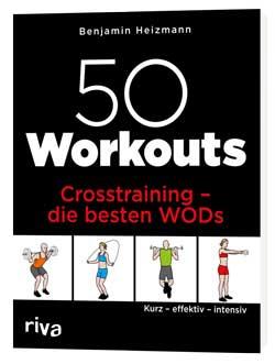 Crossfit: die besten Übungen