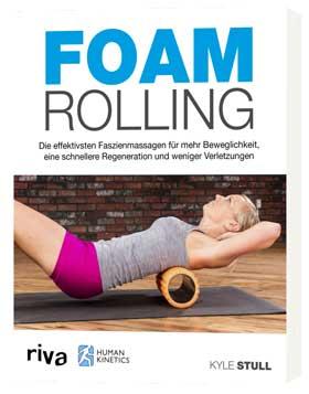 Foam Rolling - Stull