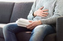 sodbrennen, hausmittel, ursachen, symptome
