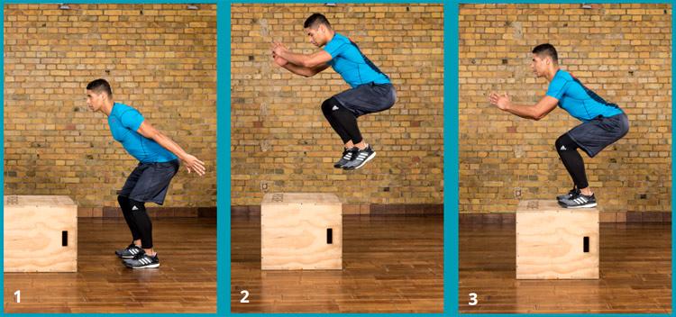 effektive Übungen für starke und gesunde Hamstrings