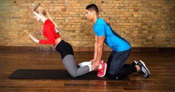 Hamstrings: Beinkraft und Beweglichkeit sowie weniger Verletzungen durch Training der ischiocruralen Muskulatur