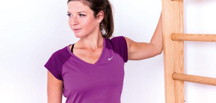 Tipps gegen Schulterschmerzen