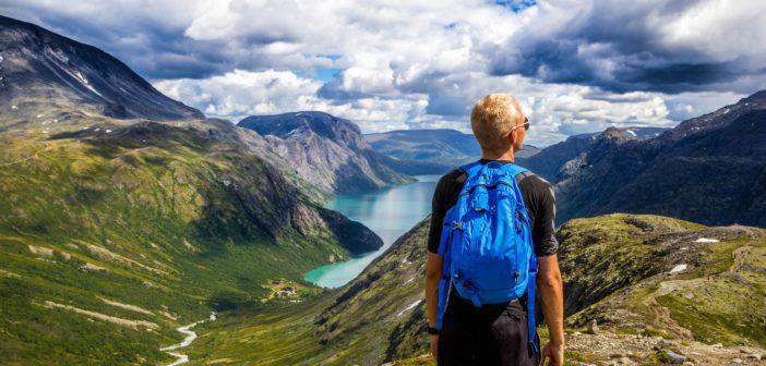 Bergsteigen, The Mountaineers