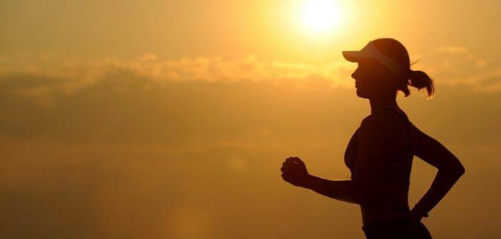 Sport mit Hashimoto, Laufen, Ernährung, Belastung