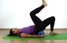 Übungen für den Rücken die den Rücken effektiv stärken